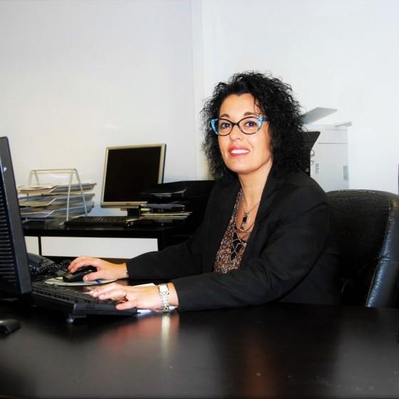 Vicky Vázquez